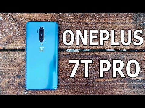 ЧЁРТОВА ДЮЖИНА НЕДОСТАТКОВ OnePlus 7T PRO II Без позитивного