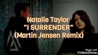 Natalie Taylor - I Surrender (Martin Jensen Remix) Lirik & Terjemahan Indonesia Indo Sub Lyrics