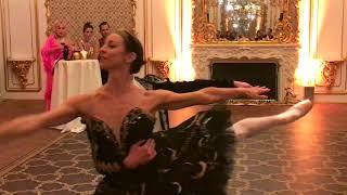 Klassisches Ballett - Pas de deux aus Schwanensee (Swanlake)