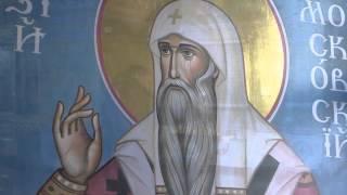 Церковь Живоначальной Троицы  в Копосово(, 2016-02-08T15:40:53.000Z)