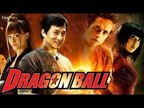 DragonBall | Hollywood Movies In Hindi...