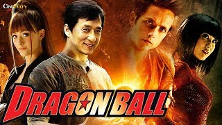 DragonBall | Hollywood Movies In Hindi Dubbed Full Action Thriller Movie