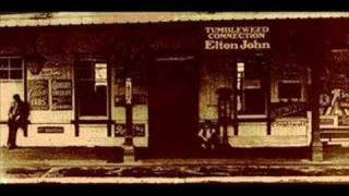 Elton John Where To Now St. Peter? demo