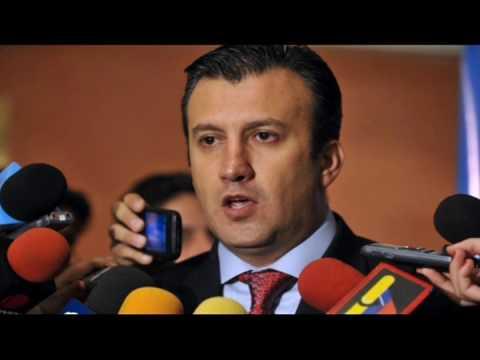 U.S. calls Venezuela's vice president an international drug trafficker