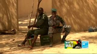 REPORTERS - Timbuktu: Revenge in the shadows in northern Mali