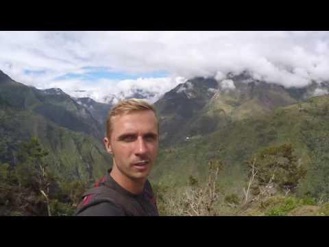 West Papua, Baliem Valley