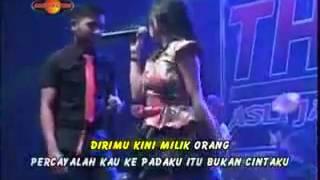 SATU HATI Deviana Safara Feat Gerry Mahesa   YouTube