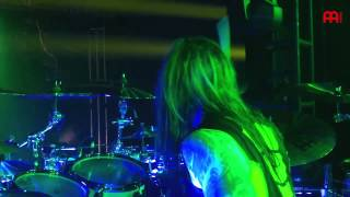 "Chris Adler Lamb of God ""Now You"
