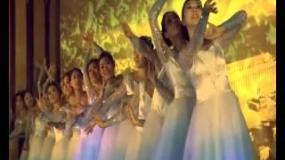 金色的耶路撒冷—北京基督教会崇文门堂舞蹈团契