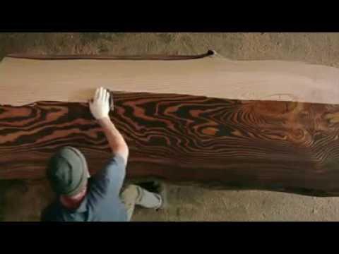 Espresso Wood Stain
