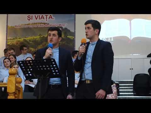 Frații Mandici - Cine sapă groapa celui nevinovat / CORJEUTI