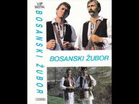 Bosanski Zubor - Kajde