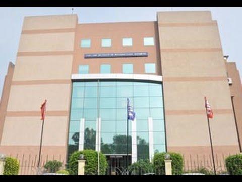 Fortune Institute of International Business (FIIB) | Shiksha.com