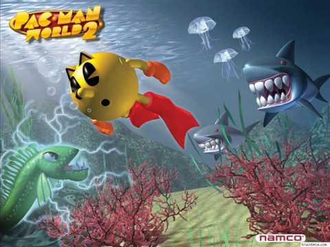 Pac Man World 2 Soundtrack Scuba Duba Youtube