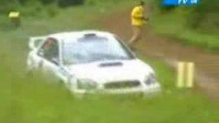 Video Alamak videos- near miss bye rally car download MP3, 3GP, MP4, WEBM, AVI, FLV Desember 2017