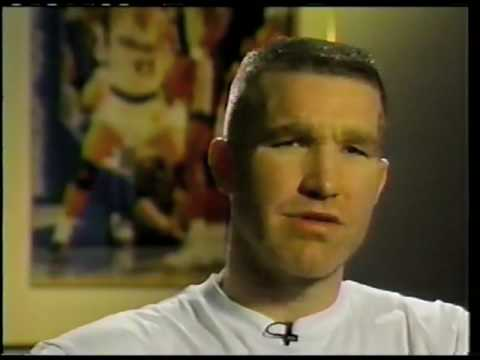 Chris Mullin segment, 1992