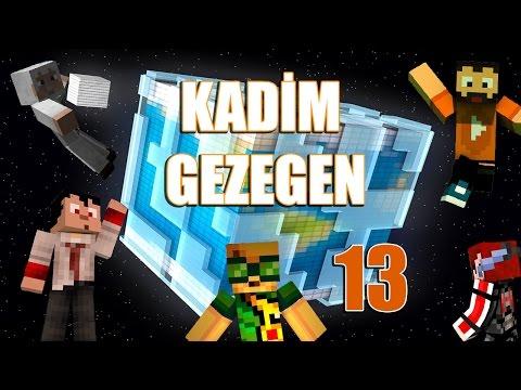Kadim Gezegen - Roket - Space Astronomy - Bölüm 13