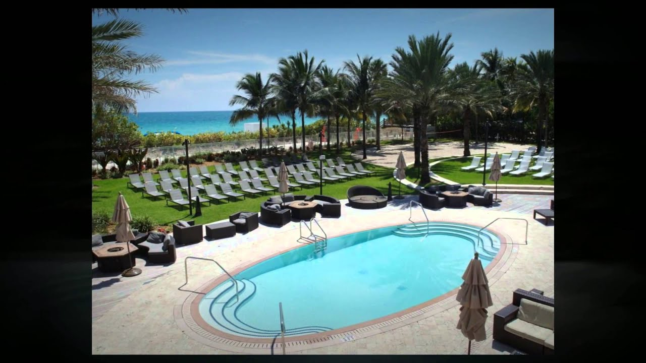 Eden Roc Miami Beach Hotel Review Tour 7 Hotels In Days South You