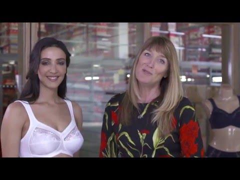 Anita comfort: What is a comfort bra?