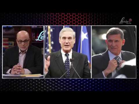 FREE LevinTV Episode: Mueller's 'Silent Coup' Not So Silent Anymore!
