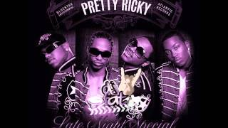 Pretty Ricky - Love Like Honey (Chopped & Screwed By DJ Fat)