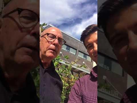 Testimonial - 75 Year Old Severe Neck Pain