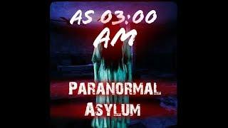 PARANORMAL AYSLUN(QUASE MORRI DO INFARTO) 03:00AM