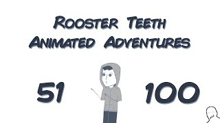 Repeat youtube video RTAA | 51-100 | [Compilation]