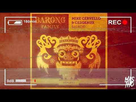 Mike Cervello & Cesqeaux x 4B x TEEZ - SMACK! x Whistle [MASHUP] [MasTho]