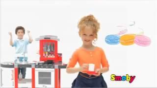 5d12248d8cc Κουζίνα Smoby Toys Tefal - ΛΗΤΩ Βρεφικά πολυκαταστήματα