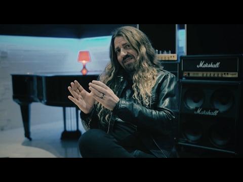 SOEN Guitarist/Producer Marcus Jidell Talks Production