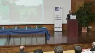 2010 - Lutte contre les inondations à Bordeaux : système RAMSES par M. Bourgogne (part 2/6)