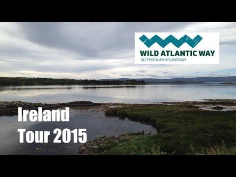 267. IRELAND 2015: DAY 4 (OF 15)