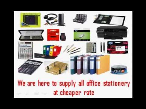 Are you looking for the best office stationery