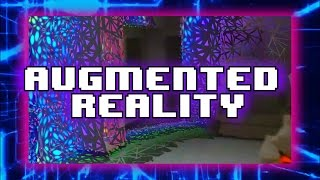 Augmented Reality Future House