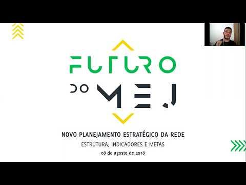 Série: Futuro do MEJ