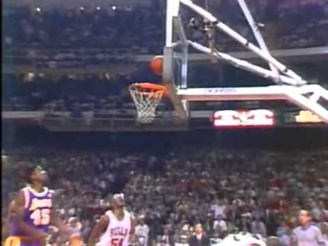 Chicago Bulls History Part 2