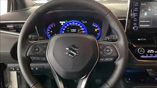Suzuki Swace 1.8 Hybrid CVT Comfort+