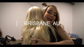 Rita Ora - PHOENIX Tour Diary [Episode 2: Brisbane & Perth, Australia] Video
