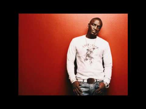 Akon-Oh Africa ft. Keri Hilson & Rock City(w. Download Link)