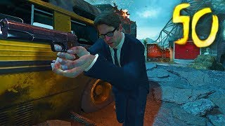 """NUKETOWN ZOMBIES"" ROUND 50 WORLD RECORD SPEEDRUN! (Black Ops 2 Zombies)"