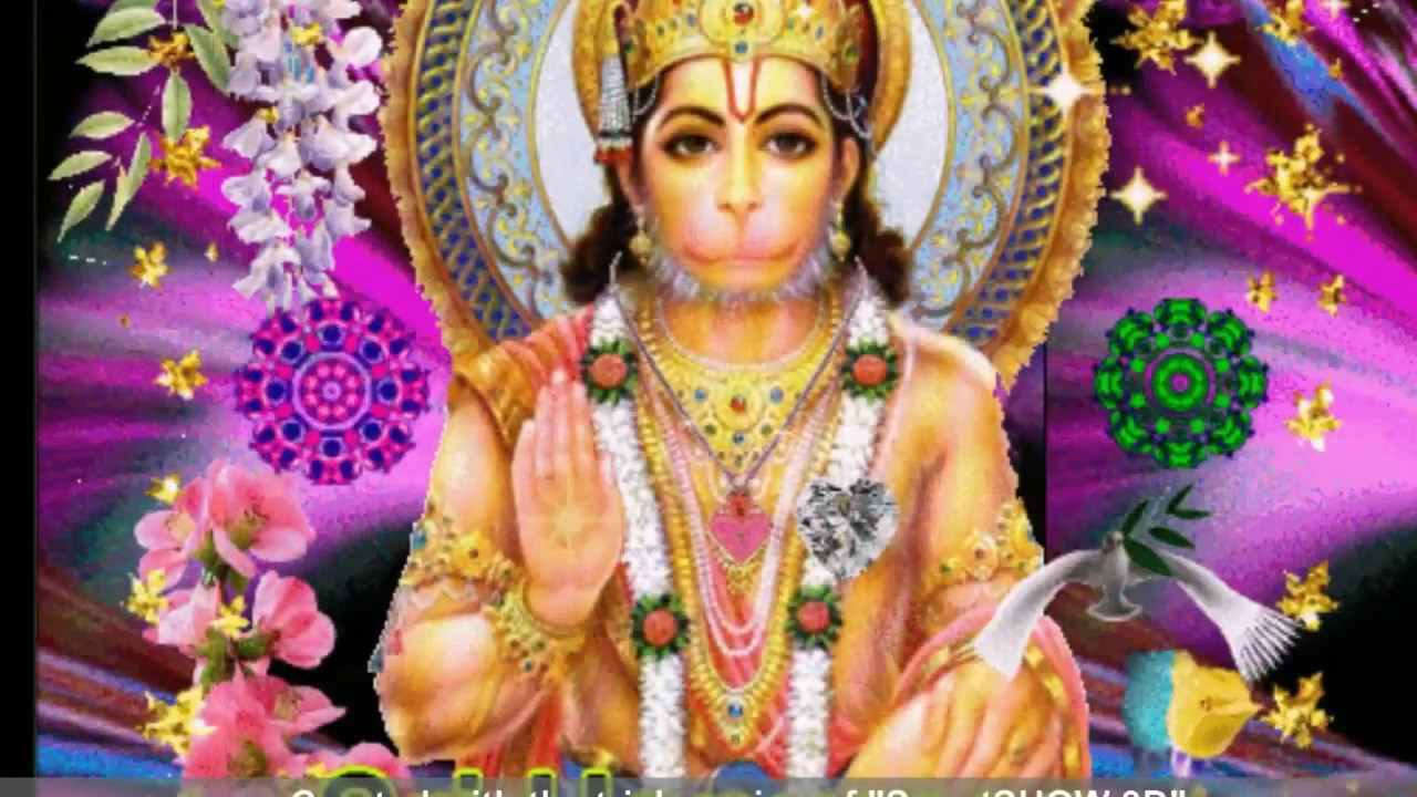 Good morning beautiful images with hanuman/Good Morning Wishes   whatsaap  video quotes, flower music