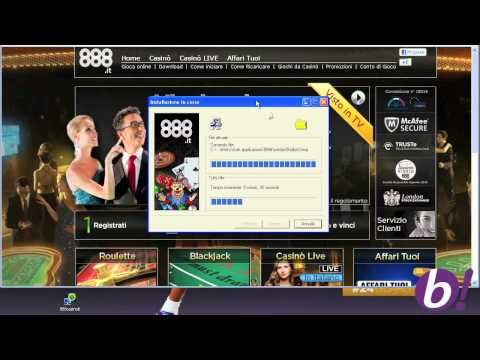 Video Casino 888 download free