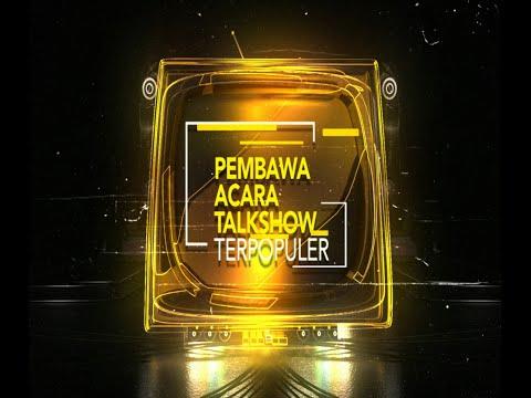 Cover Lagu Pemenang Nominasi Kategori Pembawa Acara Talkshow Terbaik