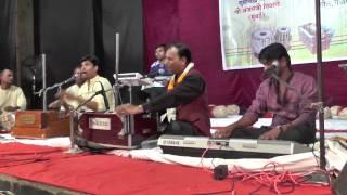 Yeh dard ab saha nahi  Ajay Tiwari live at akola