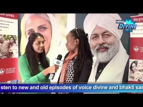 News Divine Episode -October 2015