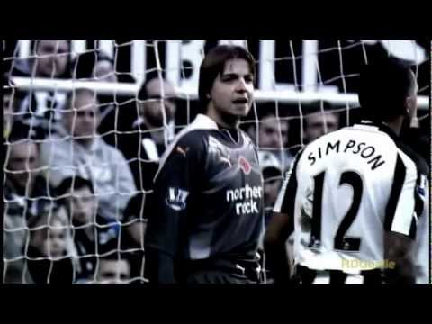 Tim Krul | The Magpies