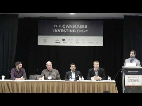 Which Companies Are Leading the United States Marijuana Revolution