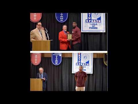 Lorain Sports Hall of Fame 2017 Banquet Program Video 5-4-17