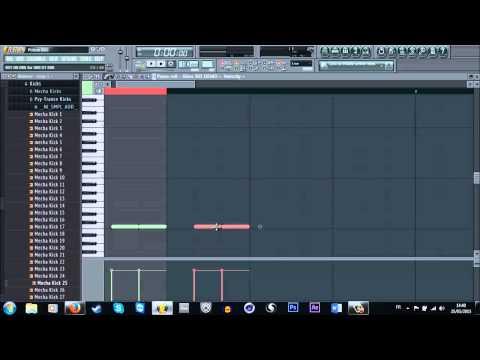 Tutoriel FL Studio 12 - Composition en 3 temps